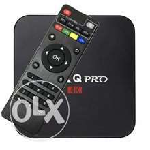 TV ANDROID box (smart World) Free fast home deliveries Mombasa Island - image 1
