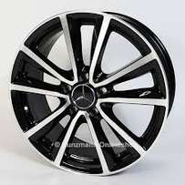RIMS for B class mercedes benz wanted