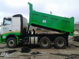 Best deals on our brand new manufactured water tanks and tipper bins