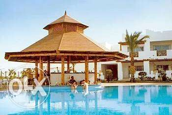 Own your week at Sharm El-Sheikh for lifetime & inherited