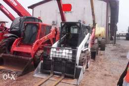 For Sale: Functioning Construction Co, at Abuja with equipment.