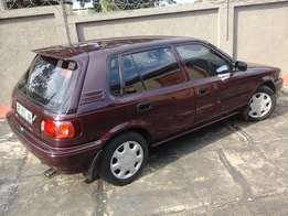 Toyota Conquest for sale