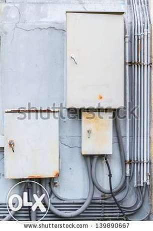 ELECTRIC and A/C maintenance service