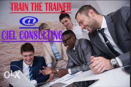 Train The Trainer Training at Ciel Consulting Port Harcourt