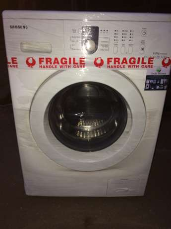 Samsung washer Itire - image 1