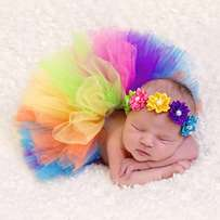 Baby photogrphy pro accessories for newborn girls