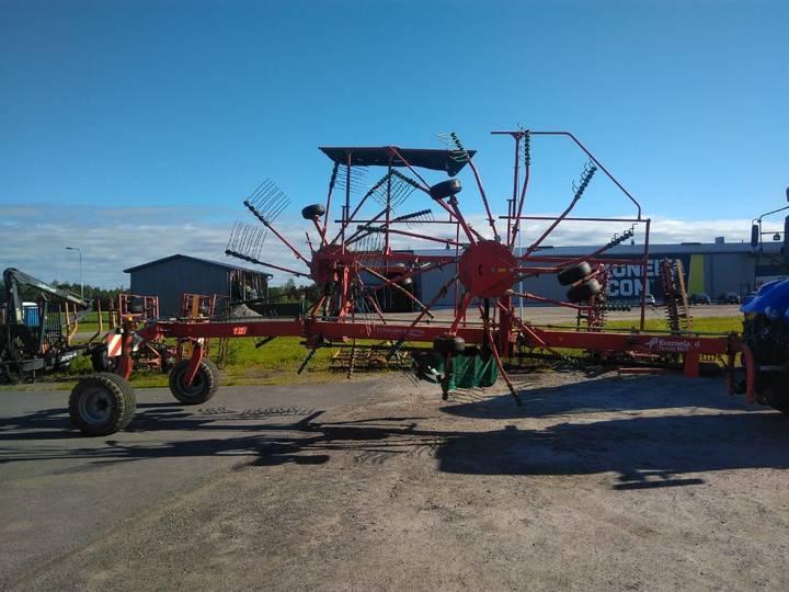 Kverneland Taarup 9577 S - 2014