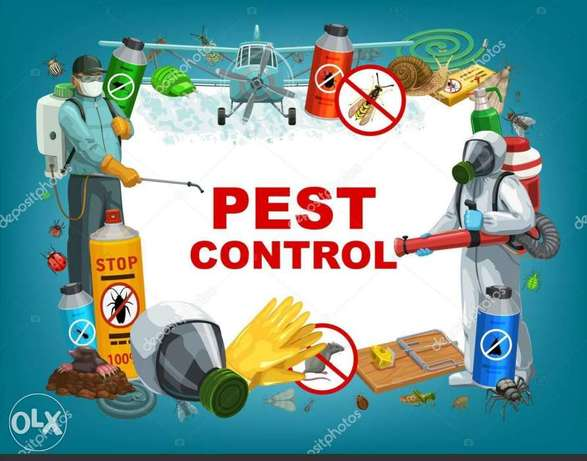 Sniper pest control & sofa mattress cleaning service All over Bahrain