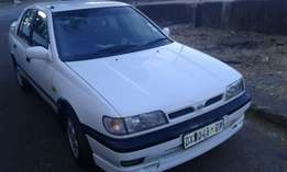 nissan sentra for sell R10 00
