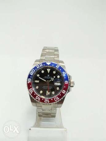 GMT PIPSI Rolex High Quality