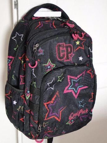 50e2a44c11235 Sprzedam plecak szkolny Cool Pack CP Plewiska - image 1