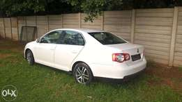 Jetta 5 2.0l Fsi stripping for spares