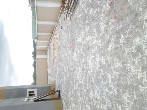 Newly built 2 bedroom flat for rent in Lokogoma Abuja - image 8