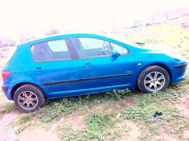 Clean Peugeot 307 for sale Kuje - image 2