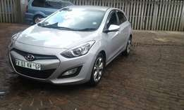 2013 Hyundai i30 1.6 Premium for sale