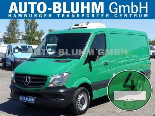 Mercedes-Benz SPRINTER 213 CDI Frischdienstkasten - 2015