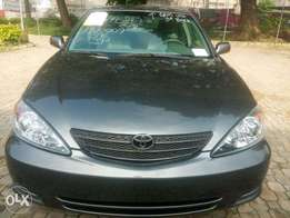 Tokunbo Toyota Camry Big Daddy - N1.75m