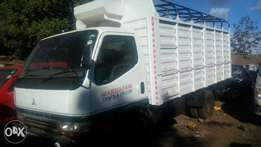 Quick sale Mitsubishi Canter