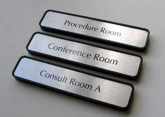 Door signs for schools,Churches,Hospitals,Offices,Gardens Nairobi CBD - image 2