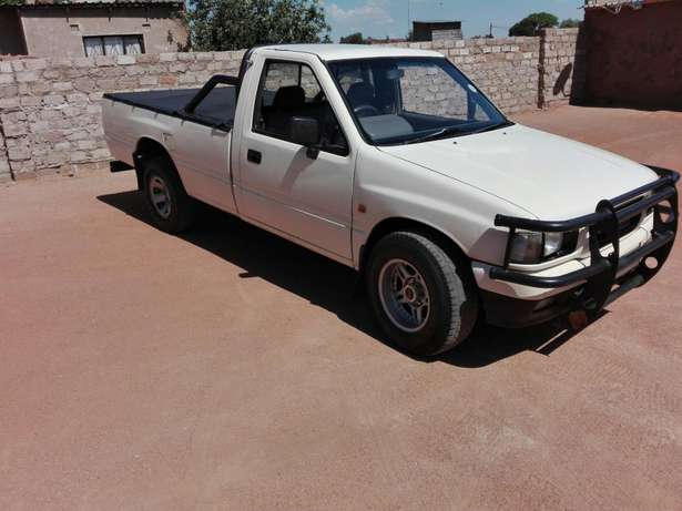 ISUZU KB280 for sale Soshanguve - image 3