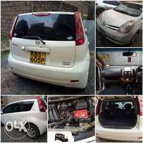 offer nissan note