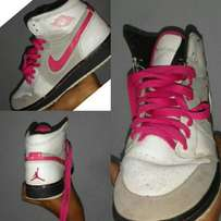 Nike and Jordan for sale