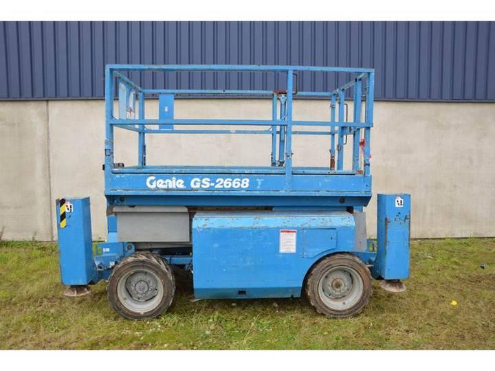 Genie GS2668RT - 2004