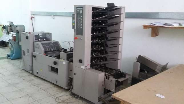 printing press for sale Industrial Area - image 4