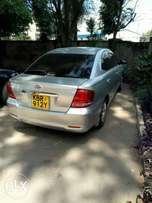 Toyota Allion on sale