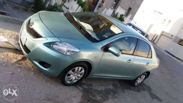 Toyota yaris excelant condition second owner