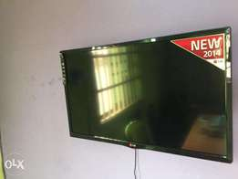 29inches LG television LED