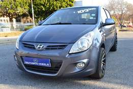 2009 Hyundai I20 in very good condition