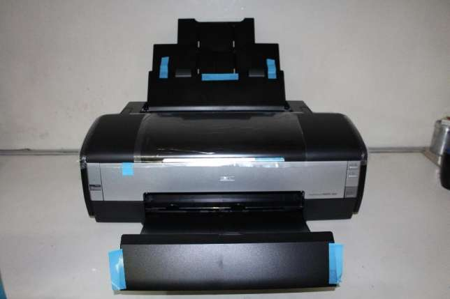 Epson A3 1410 Printer 6 color inkjet for Large Photos, Posters, Docs Nairobi CBD - image 5