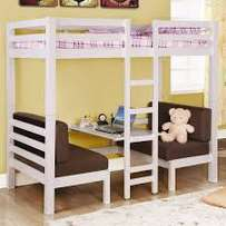 Double bed size bedding