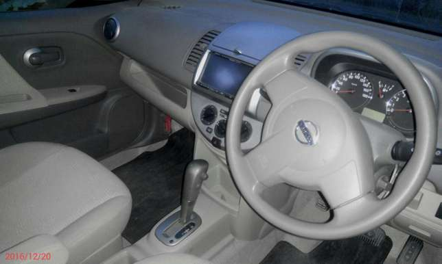 Nissan Note 1500cc. Arm rest automatic. DVD player Umoja - image 8
