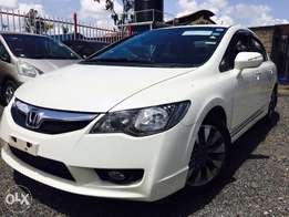 Honda Civic 2011 model 1330cc auto hybrid
