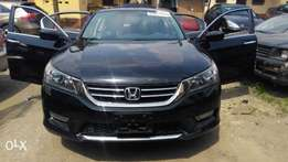 Toks 2013 Honda Accord Mint Condition