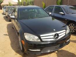 Benz C300 on sale
