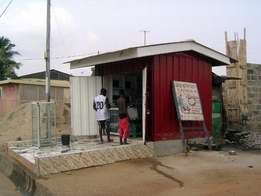 Office or Store for Rent