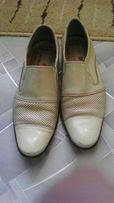 Продам чоловічі туфлі.шкіряні.розмір 42 63c359bc34eb9