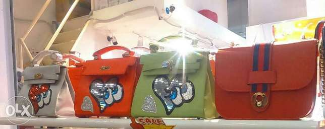 Ladies bags for sale from 14,500 to 18,500 Ifako/Ijaye - image 6