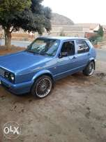 Golf 1.4 Carburetor