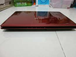 Red Asus a43s, 1gb Nvidia graphics card plays all games