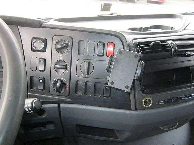 Mercedes-Benz 824 Atego Pritsche Plane 1. Hand Klima AHK - 2010 - image 12