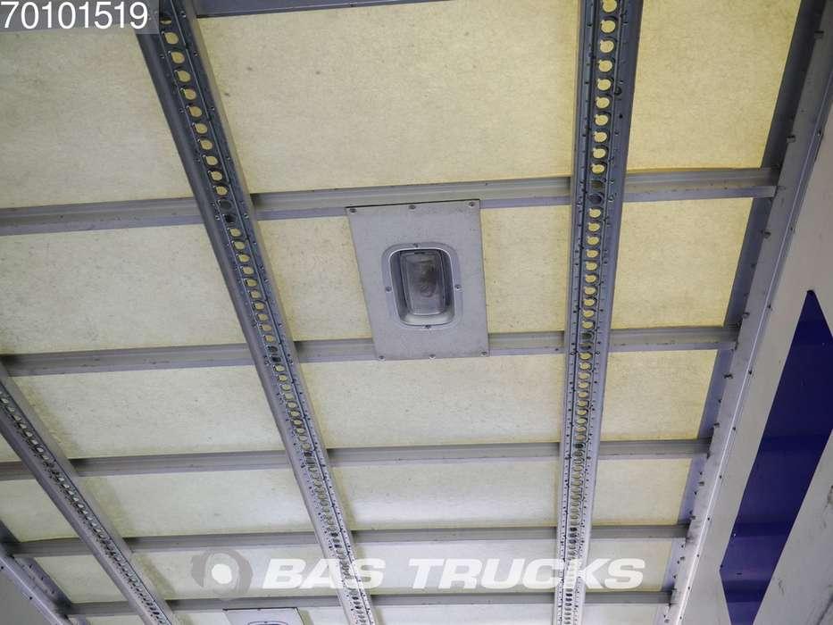 Groenewegen DRE-9-9 Ladebordwand Durchladesystem - 2005 - image 10