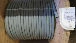 Cable UVG 20 ACV