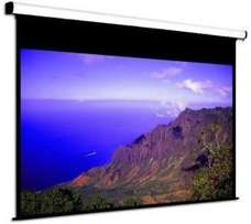 Electric Projector Screen 300 X 300