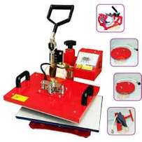 SUPER Offer on Heat Press Machines at only ksh 40000/- We deliver
