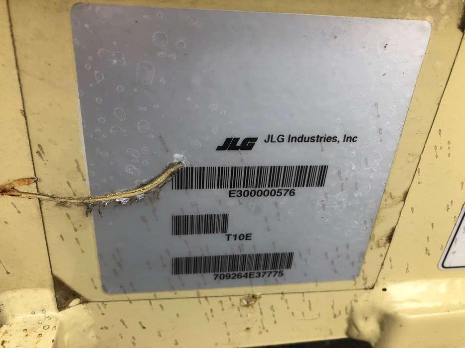 JLG Toucan 10 E Hoogwerker - 2012 - image 13