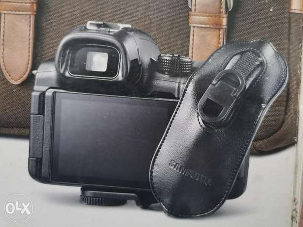 Hand grip for DSLR camera جدة -  8